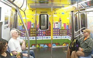 危险!在地铁车厢之穿梭 本月第四名乘客身亡