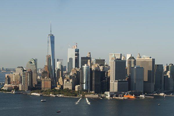 美国经济强劲 纽约市就业岗位创新高