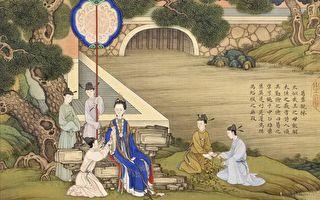 姜子牙之女做王后 历经千年贤名传