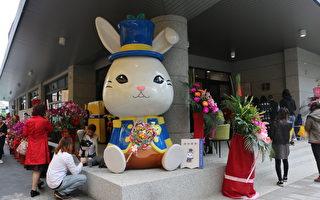全台首家千层蛋糕观光工厂 12日开幕