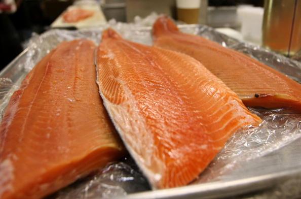 纽约海鲜产品贴误导性标签  州检察长吁勿贪便宜