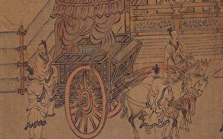 小雅南有嘉魚篇書畫卷 Gaozong, Emperor 宋高宗