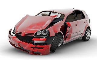 这种滚动式护栏 在车辆撞上时可救人命
