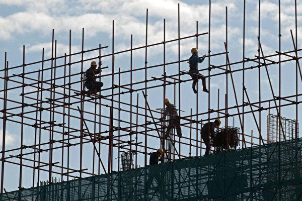 中國經濟 中美貿易 民企