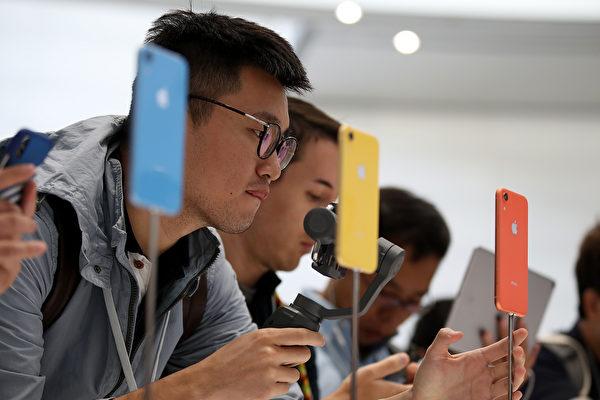 iPhone被福州法院判禁售 裁决被指出于报复