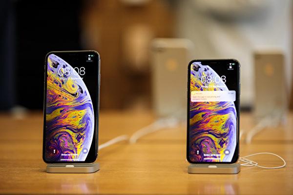 分析师:苹果2020年三款iPhone 将配5G