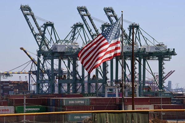 中美贸易停火近一个月再传出新消息,双方二次谈判拟在明年1月7日于北京举行。(Mark Ralston/AFP/Getty Images)