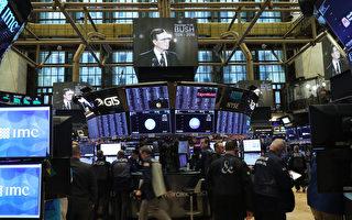 美中贸易战暂停火 全球股市涨