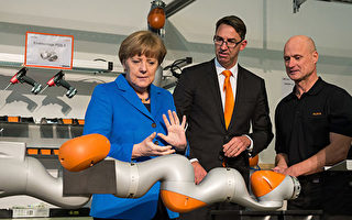 德國將修正貿易監管法規 瞄準中資收購