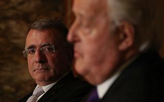 欧盟驻华大使:必须终止中共强制技术转让