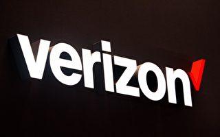 美國威迅電信和韓國三星電子預定明年上半年在美國推出首波5G連網手機。(David Ramos/Getty Images)