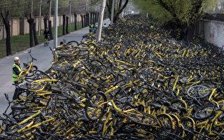 超1100万人排队退押金 ofo单车创始人发声