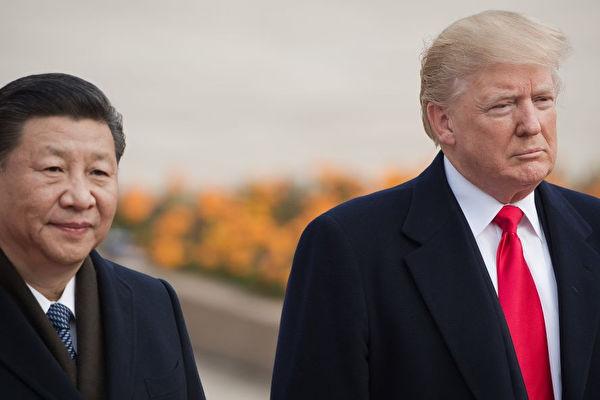 【新闻看点】香港危机 川普喊习:私人会谈?
