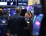 美国股市道指上涨1086点