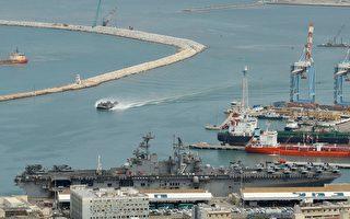 战略港口将被中企接管 以色列展开高层审查