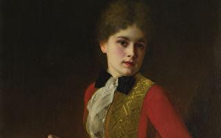 【文史】被低估的法国古典油画大匠雅凯