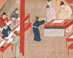 冥冥中有定数 唐代高官之子科考30次不中