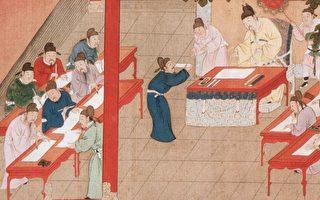 冥冥之中有定数 唐代高官之子科考三十次不中