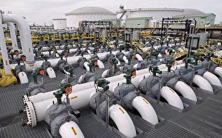 油价三季度大幅反弹 亚省能源业仍前景不明