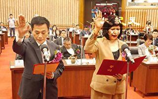 挺韩高雄市议会议长许崑源坠楼身亡