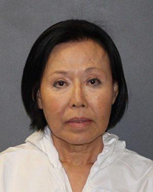 家庭聚会枪杀侄女 亚裔女被判终身监禁