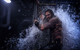 《水行俠》影評:海洋之子王者歸來