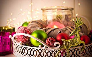 圣诞节过后的节庆用品 7种清理保存技巧