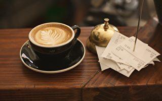 墨尔本最爱的咖啡是拿铁
