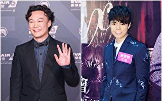 十大中文金曲揭晓 陈奕迅与张敬轩各揽三奖