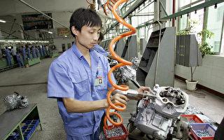 中国11月制造业PMI跌至50 创逾两年新低
