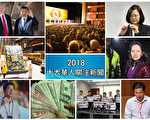 美中贸易 台湾选举 退党