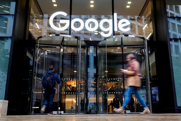 川普再警告谷歌:中国业务若涉国安 将查出