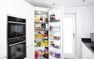 冰箱內部的工藝更加先進