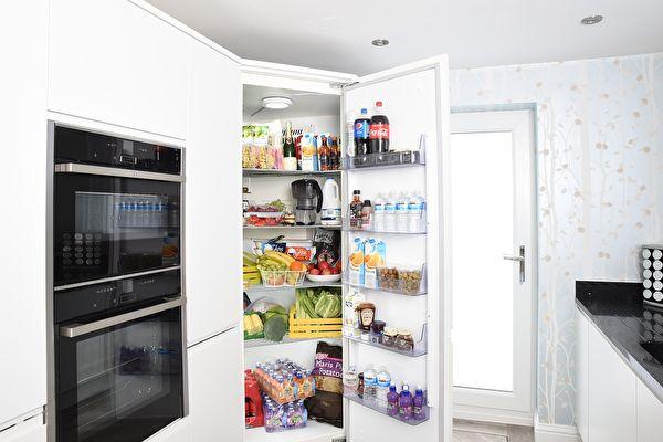 冰箱内部的工艺更加先进