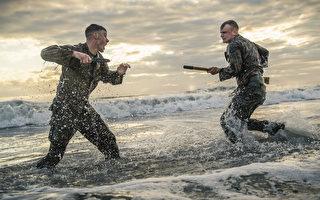 美海军陆战队30天内两次部署保卫美使馆