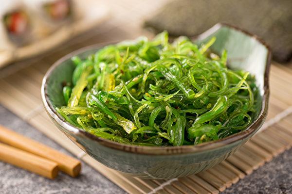 藻類是極少見的含有DHA不飽和脂肪酸的植物性食物。