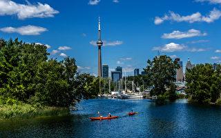 全球百大旅游城市 多伦多和温哥华入榜