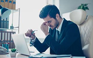 工作常感觉疲惫易怒?改善职场过劳5要点