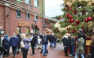 全球十大最酷购物区 多伦多酿酒区上榜