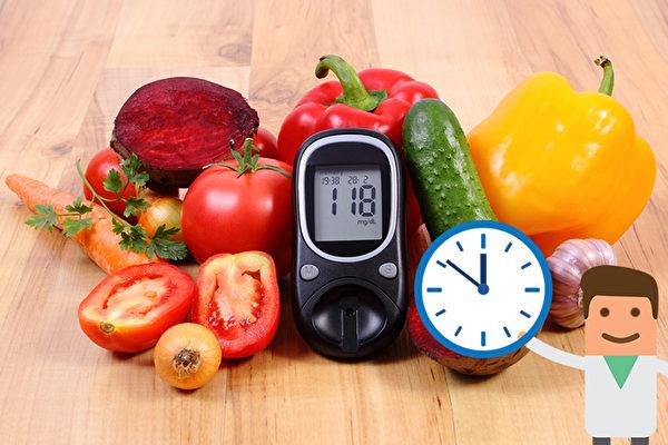 糖尿病和饮食习惯密切相关,三餐多吃素食对糖尿病患尤为有益。