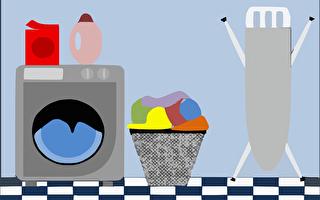 别忽略洗衣房 提高生活效率与品质也需要它