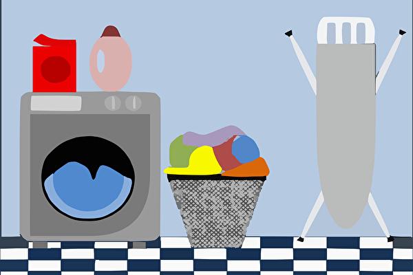 洗衣房 设计