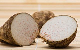 芋头富含纤维和抗性淀粉!常吃可减体脂肪
