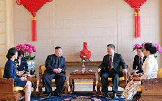 传习近平4月访问朝鲜 会见金正恩