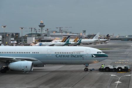 頭等艙賣0.5折 國泰航空認錯送大禮 客戶按讚。