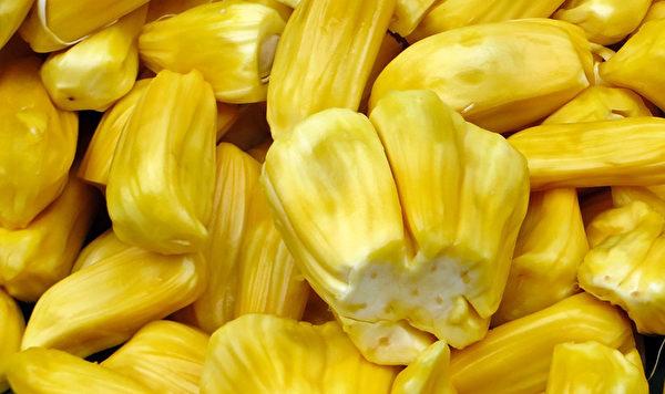 菠萝蜜也是很好的抗炎水果。