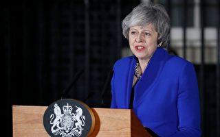 英国议会不信任表决 首相涉险过关