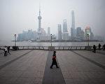 去年中國GDP僅4.1%