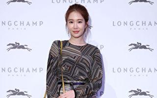 韩国女星刘寅娜(刘仁娜)资料照。(公关提供)