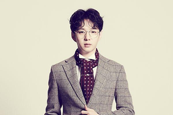 BTOB成员李昌燮资料照。(亚士传媒提供)